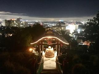 Yamashiro Hollywood   Hollywood, California