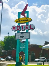 The Lorraine Motel | Memphis, TN