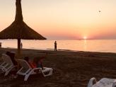 Sunrise over the Black Sea   Constanța, Romania