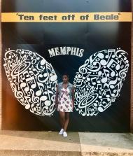 Beale St. | Memphis, TN