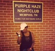 A Wayward Girl   Memphis, TN