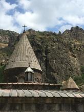 Christian monastery   Yerevan, Armenia