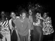 Aunties   Kampala, Uganda