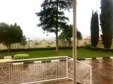 The view from Grandpa's house   Masaka, Uganda