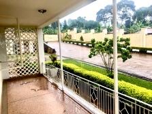 Grandpa's house   Masaka, Uganda