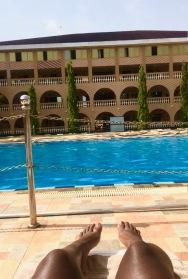 Hotel Africana   Kampala, Uganda