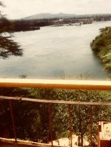 Nile River   Jinja, Uganda