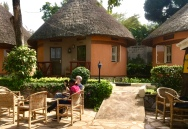 Lake Victoria View Guest House | Kampala, Uganda